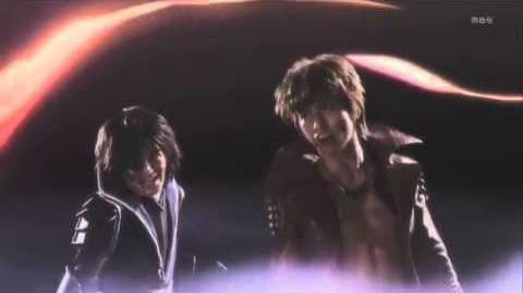 Sengoku BASARA Moonlight Party Episode 9 FINAL