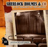 Sherlock Holmes & Co 45
