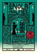 Enola Holmes 3 (Polnisch)