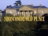Shoscombe Old Place (Film, 1991)