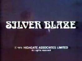 Silver Blaze (Film, 1977)