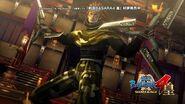 PS4 PS3『戦国BASARA4 皇』先出しほぼ!10秒劇場「猿廻し」