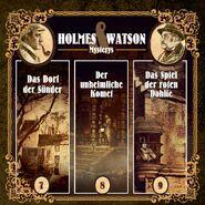 Holmes & Watson Mysterys Box 03