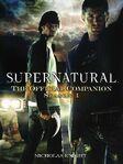 Supernatural Companion Bücher