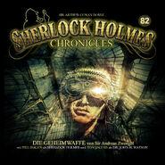 Sherlock Holmes Chronicles 82