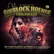 Sherlock Holmes Chronicles 79