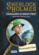 Baker Street Bande 04 Spanien
