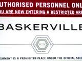 Baskerville (Militärstützpunkt)