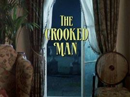 Der verkrüppelte Mann (Film, 1984)