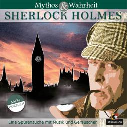 Sherlock Holmes (Hörbuch, STIMMBUCH)