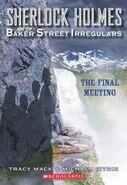 Baker Street Bande 04 USA