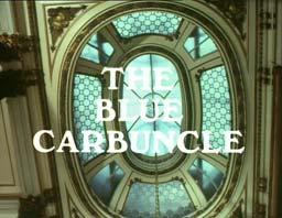 Der blaue Karfunkel (Film, 1968)