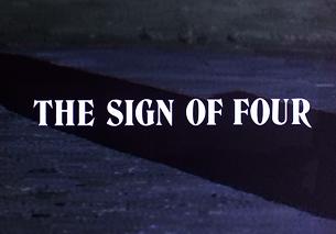 Das Zeichen der Vier (Film, 1987)