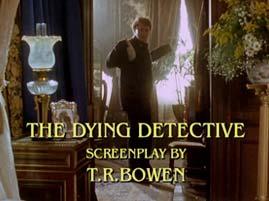 Der Detektiv auf dem Sterbebett (Film, 1994)