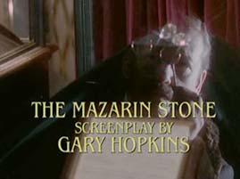 Der Mazarin-Stein (Film, 1994)