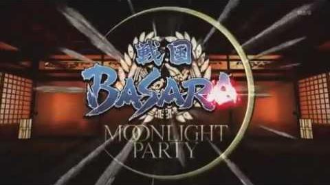 Sengoku BASARA Moonlight Party Episode 4 (Full)-0