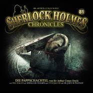 Sherlock Holmes Chronicles 81
