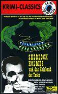 Sherlock Holmes und das Halsband des Todes (VHS)