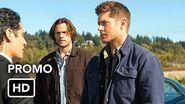 "Supernatural 12x08 Promo ""Lotus"" (HD) Season 12 Episode 8 Promo Mid-Season Finale"