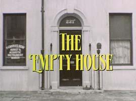 Das leere Haus (Film, 1986)