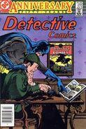 Holmes DC Batman
