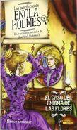 Enola Holmes 3 (Spanisch)