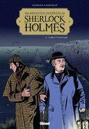 Les Archives secrètes de Sherlock Holmes 04