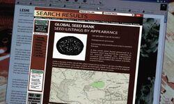 Leshii - Samen Recherche