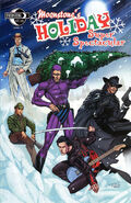 Moonstone's Holiday Super Spectacular 1