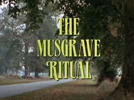 Das Ritual der Familie Musgrave (Film, 1986)