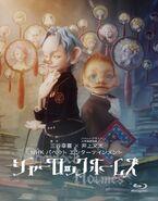 Sherlock Holmes 2014 Blu-Ray
