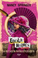 Enola Holmes 4 (Ungarisch)