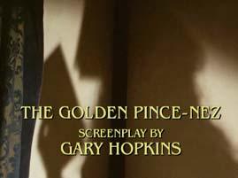 Das goldene Pince-Nez (Film, 1994)