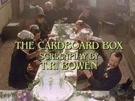 Die Pappschachtel (Film, 1994)