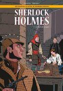 Les Archives secrètes de Sherlock Holmes 02