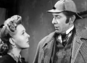 The Adventure of the Speckled Band (Film, 1949)