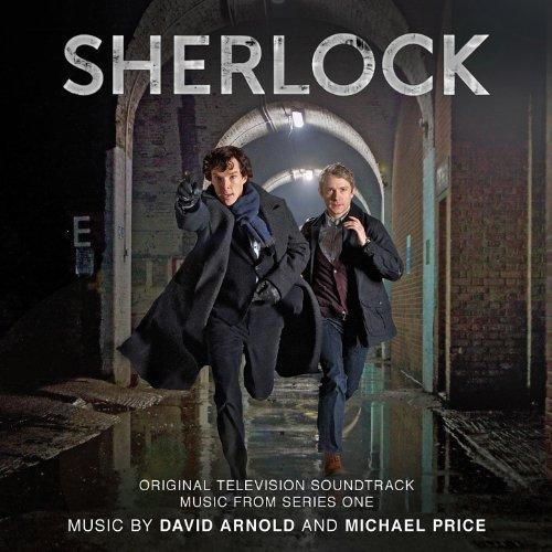 Sherlock (Music from Series One)