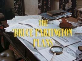 Die Bruce-Partington-Pläne (Film, 1988)