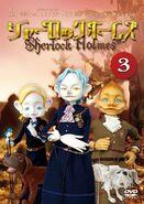 Sherlock Holmes 2014 DVD3