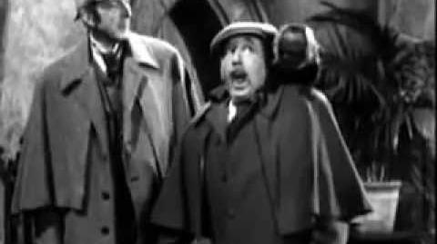 Sherlock Holmes The Adventure of the Speckled Band (1949)