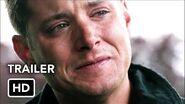 "Supernatural Season 15 ""Believe"" Trailer (HD) Final Season"