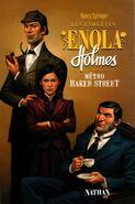 Enola Holmes 6 (Französisch)