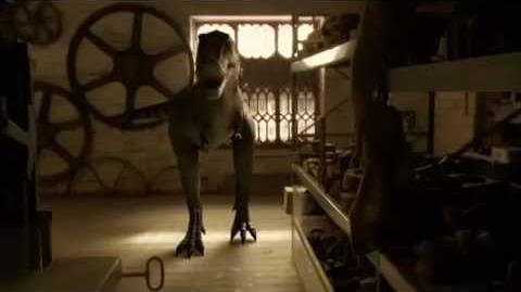 Sherlock Holmes Trailer from The Asylum
