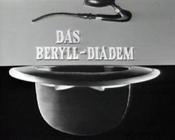Das Beryll-Diadem (Film, 1968)