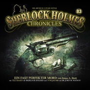 Sherlock Holmes Chronicles 83