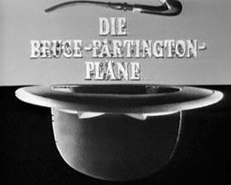 Die Bruce-Partington-Pläne (Film, 1968)