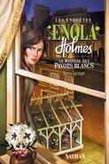 Enola Holmes 3 (Französisch)