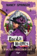 Enola Holmes 3 (Ungarisch)