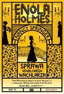 Enola Holmes 4 (Polnisch)