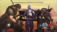 PS4 PS3『戦国BASARA4 皇』先出しほぼ!10秒劇場「三兵衛」